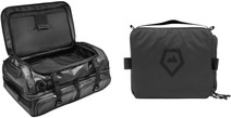 WANDRD HEXAD Access Duffel Photography Bundle 1 Black