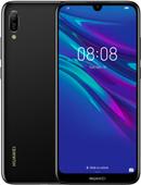 Huawei Y6 (2019) Dual Sim Zwart NL