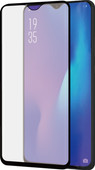 Azuri Curved Tempered Glass Huawei P30 Pro Screen Protector Glass Black