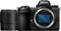 Nikon Z6 + FTZ Adapter + Nikon NIKKOR Z 35mm f/1.8 S