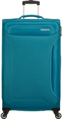 American Tourister Holiday Heat Spinner 79cm Petrol Green