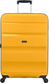American Tourister Bon Air Spinner 75cm Light Yellow