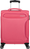 American Tourister Holiday Heat Spinner 55cm Blossom Pink