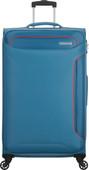 American Tourister Holiday Heat Spinner 79cm Denim Blue