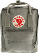 Fjällräven Kånken Mini Fog 7L - Children's backpack