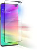 InvisibleShield GlassFusion VisionGuard Samsung Galaxy S10 Plus Screenprotector Glas