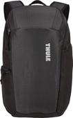 Thule EnRoute Medium DSLR Backpack 20L Zwart