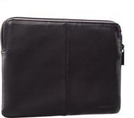 Decoded Leather Slim Sleeve iPad Mini / 2/3/4/5 Black