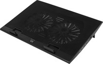 Ewent Laptop Stand With Cooling