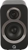 Q Acoustics 3010i Zwart (per paar)