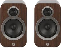 Q Acoustics 3020i Walnut (per pair)