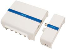 Hirschmann INCA Combi Set - HMV41 + Moka Adapter