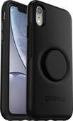 Otterbox Symmetry Pop Apple iPhone Xr Back Cover Black