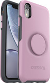 Otterbox Symmetry Pop Apple iPhone Xr Back Cover Pink