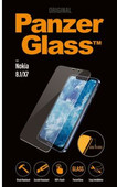 PanzerGlass Nokia 8.1 Glass Screen Protector