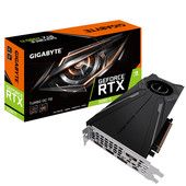 Gigabyte GeForce RTX 2080 Ti TURBO OC 11G