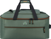 Delsey Tramontane Backpack Travel Bag 55cm Khaki