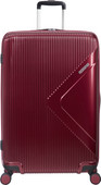American Tourister Modern Dream Expandable Spinner 78cm Wine Red