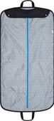 Delsey Mercure 107cm Garment Cover Black