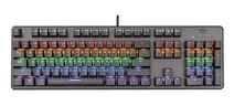Trust GXT 865 Asta Mechanical Keyboard Qwerty