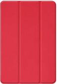 Just in Case Smart Tri-Fold Samsung Galaxy Tab S5e Book Case Rood