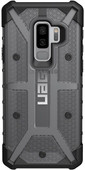 UAG Plasma Samsung Galaxy S9 Plus Back Cover Black
