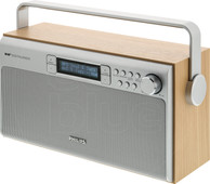Philips AE5220 Bruin