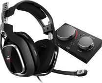 Astro A40 TR Black + MixAmp Pro TR Xbox One