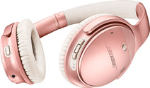 Bose QuietComfort 35 II Limited Edition Rosé Goud
