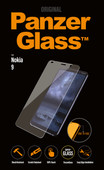 PanzerGlass Nokia 9 PureView Screen Protector Glass