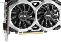 MSI 4GB D5 GTX 1650 Ventus XS 4G OC