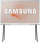 Samsung QE43LS01R The Serif Wit - QLED