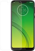 Azuri Tempered Glass Motorola Moto G7 Power Screen Protector Glass