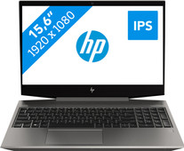 HP ZBook 15v G5 2ZC55ET - 3Y