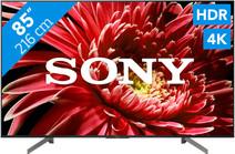 Sony KD-85XG8596