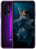 Honor 20 Pro 256GB Zwart