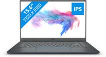 MSI PS63 8SC-003NL