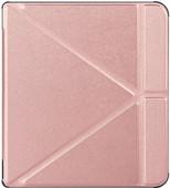 Just in Case Kobo Forma Book Case Rose Gold