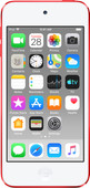Apple iPod Touch (2019) 256 GB RED