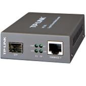TP-Link Gigabit Ethernet Media Converter MC220L