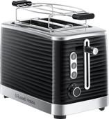 Russell Hobbs Inspire Toaster Black