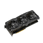Asus ROG Strix GeForce GTX 1660 TI Advanced 6G