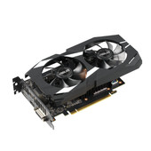 Asus Dual GeForce GTX 1660 TI OC 6G