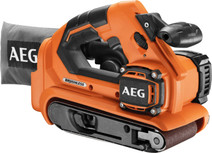 AEG BHBS18-75BL (without battery)