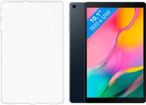 Samsung Galaxy Tab A 10.1 (2019) Wifi 64GB Zwart + Tablethoes