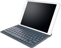 Tucano Scrivo 10 Inch Universele Keyboard Case Blauw QWERTY