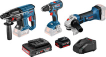Bosch Toolkit Battery 0615990K6M