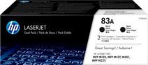HP 83A Toner Black (CF283AD)