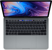 Apple MacBook Pro 13 inches Touch Bar (2019) 16/256GB 1.7GHz Space Gray
