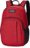 Dakine Campus Mini 18L Crimson Red